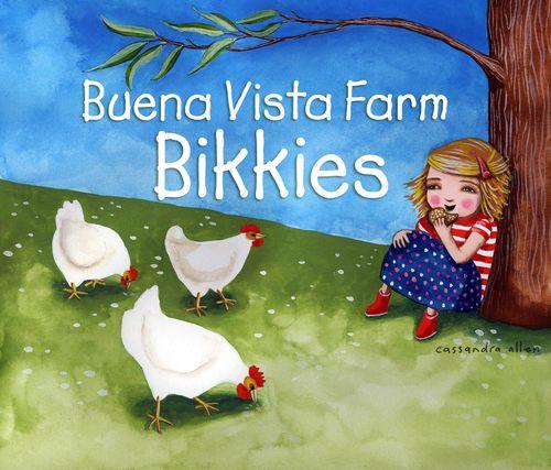BuenaVistabikkies10cm from CA
