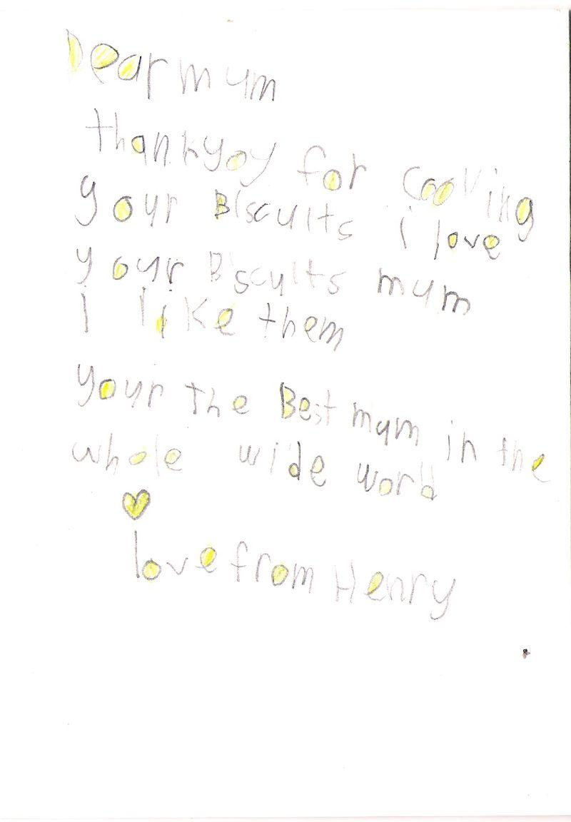 Henry bikkie